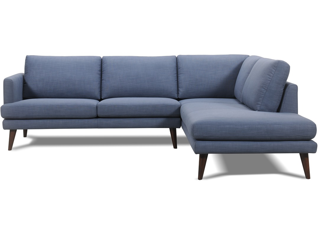 Airlie Long Chaise Lounge Suite RHF