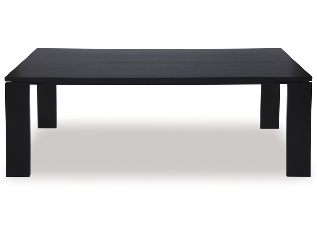 Dining Table Design Nz New york table bench seats gavin  : 357 Elan Dining Table Ebony NEW from ubermed.us size 1080 x 796 jpeg 39kB