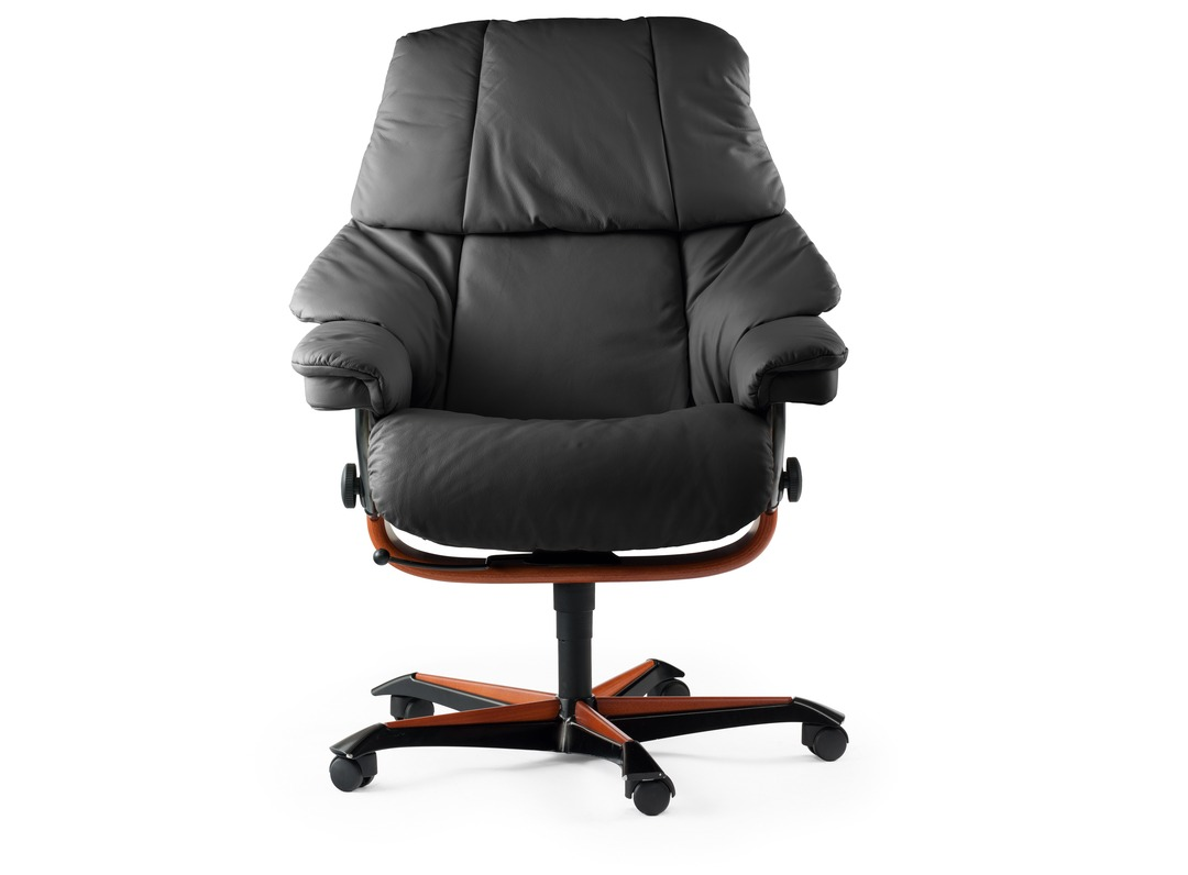 stressless reno home office chair
