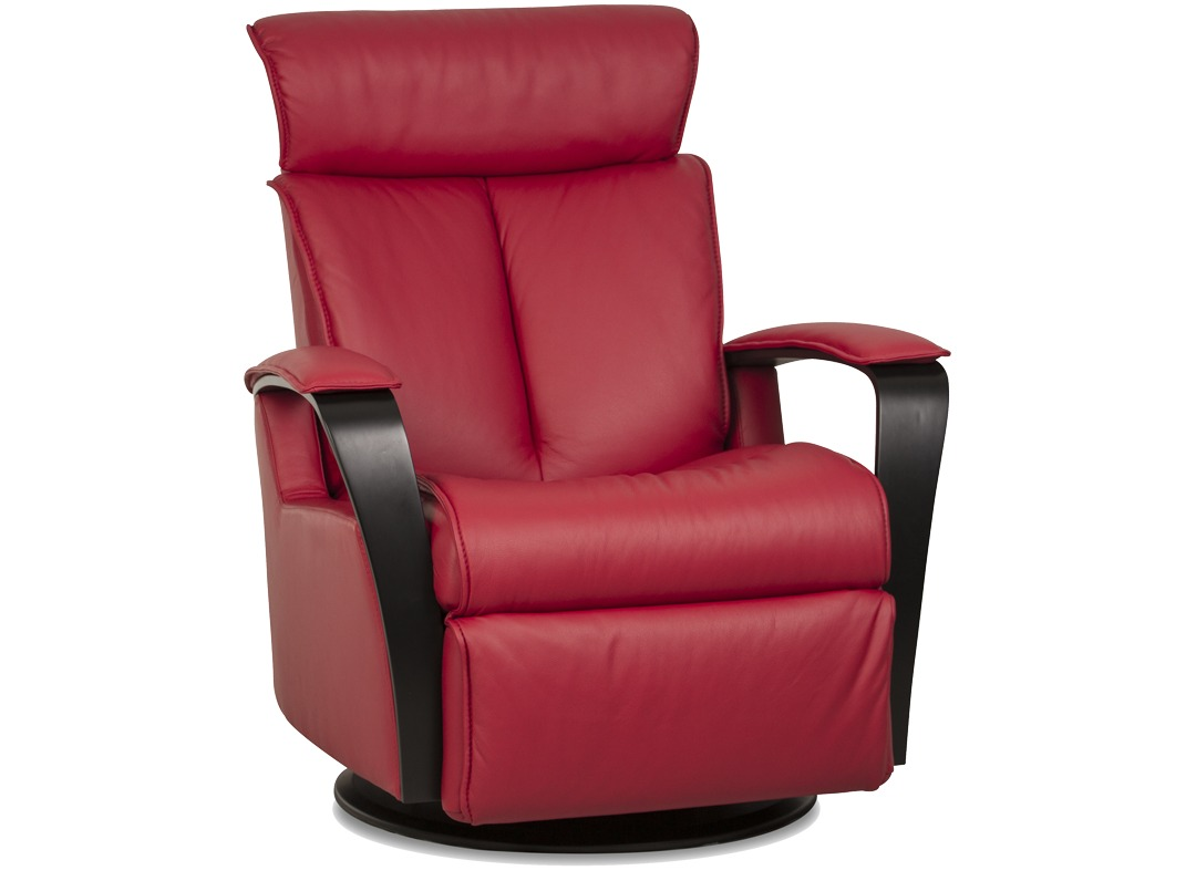 Majesty Recliner Chair