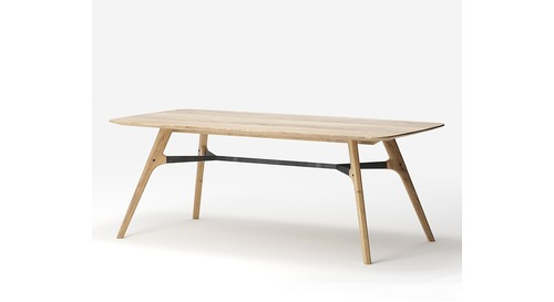 Flow dining table 130 x 85