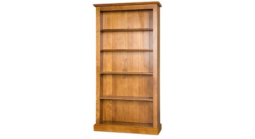 Charlton bookcase