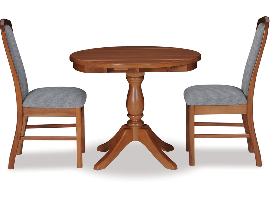 Belmont Folding Dining Table Amp Madeira Chairs