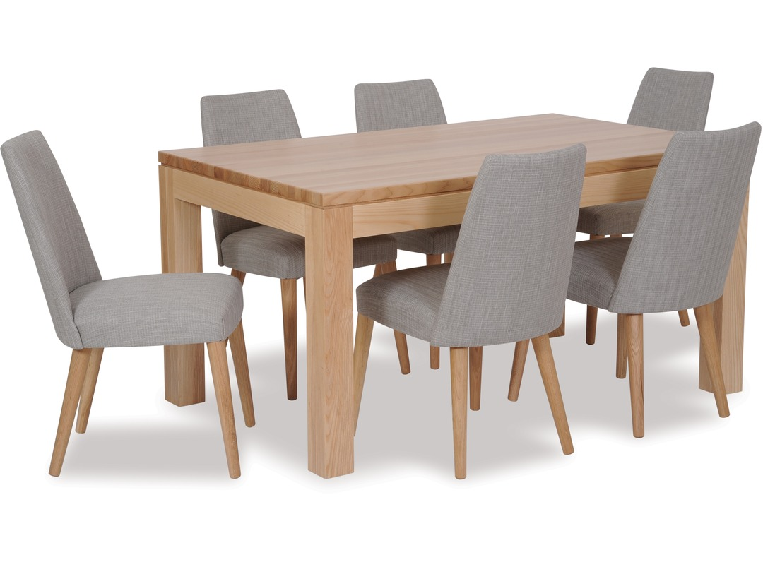 Modena Dining Table Norway Chairs X 6