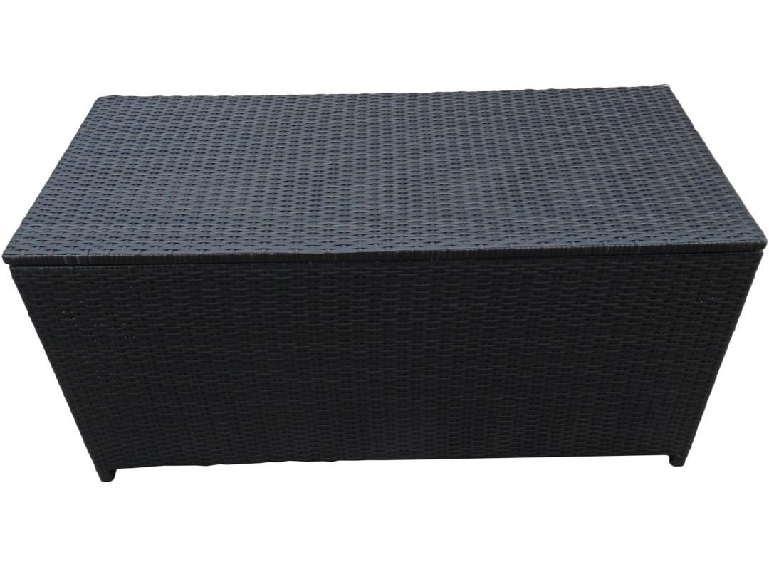 Outdoor Cushion Storage Box