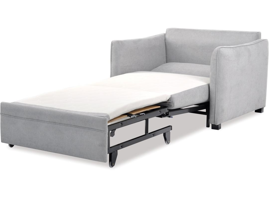 Zac Single Sofa Bed Chair