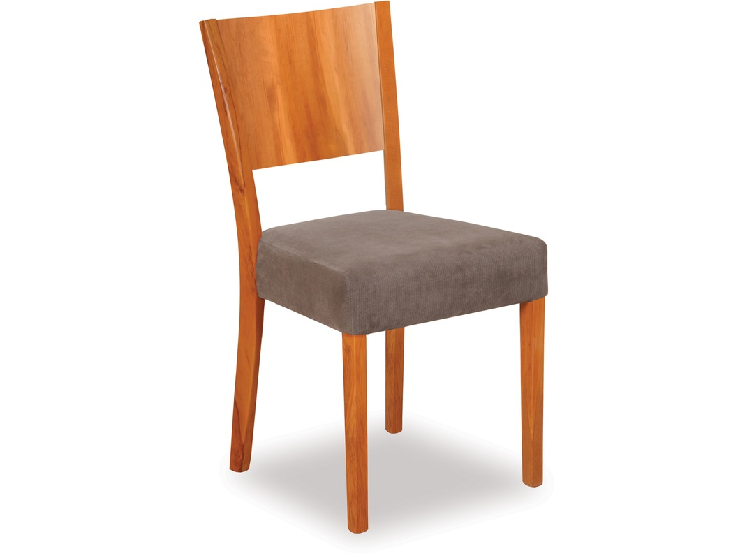 Kia dining chair dining chairs dining room danske for Made dining chairs