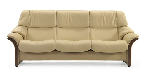 Stressless® Eldorado Lounge Suite - High Back