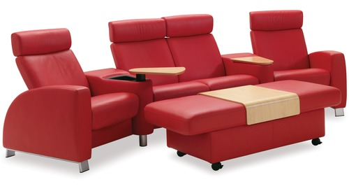 Stressless® Arion Home Cinema SC121