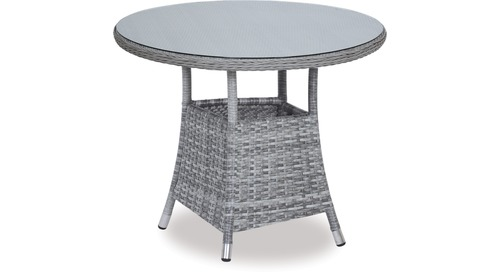 Baja 740 Round Outdoor Table