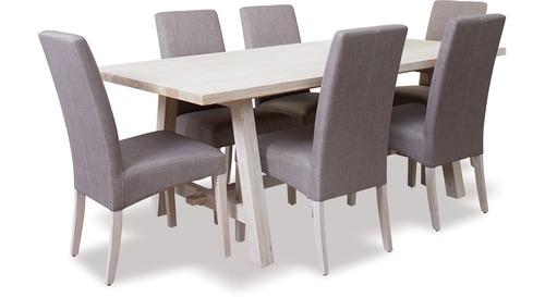 Dining Room Suites Danske Mobler Nz Made Furniture