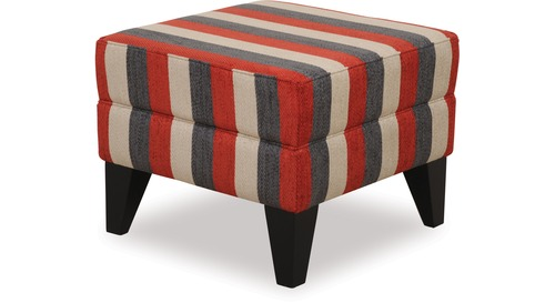 Hillcourt Footstool