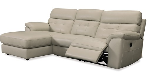 Broome Recliner Chaise Lounge Suite LHF