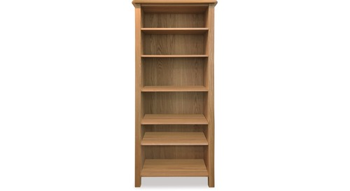 Bronx 2000 Bookcase