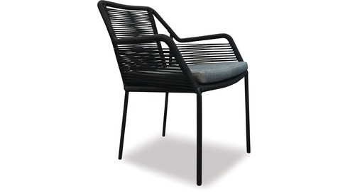 Alfresco Apela Rope Chair