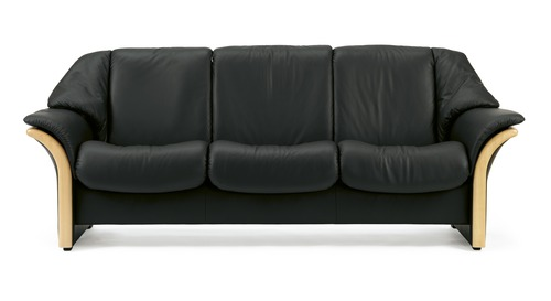 Stressless® Eldorado Lounge Suite - Low Back