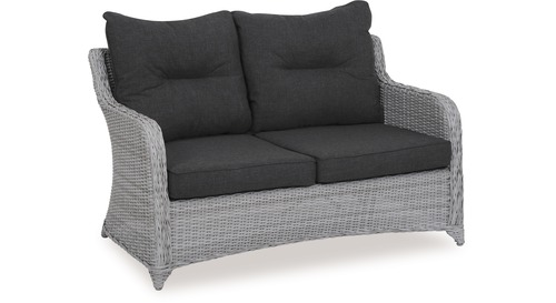 Bali 2-Seater Outdoor Sofa